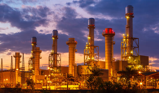 Building Business Resilience in Oil and Gas - 2