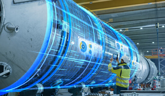 Digital Transformation in Oil and Gas: How to Drive the Energy Reality of Tomorrow - 4