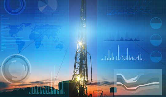 How Connectivity in the Energy Sector Can Boost Oil and Gas Production - 1
